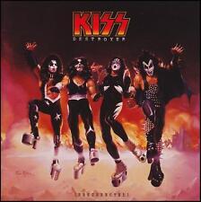 KISS - DESTROYER [ RESURRECTED ] D/Remaster CD ~ GENE SIMMONS~PAUL STANLEY *NEW*