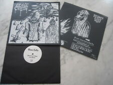 Glass Coffin - Haunted By The Ghosts... LIMITED ONLY 100 COPIES LP NEW+++NEU+++
