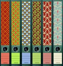 File Art 6 Design carpeta-etiquetas pattern B.... 608