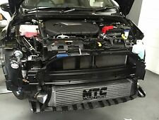 MTC MOTORSPORT FORD FIESTA ST INTERCOOLER ST180 ECO BOOST MK7 FRONT MOUNT FMIC..