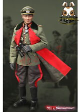 3R 1/6 GM636 Erwin Rommel Atlantic Wall 1944_ Box Set _German WWII Now 3R030Z