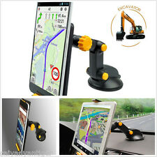 Car Excavator Style Windshield/Dashboard Mount Holder For iPhone Samsung Note