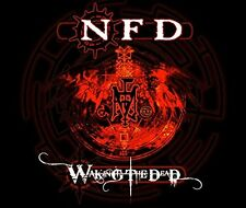 NFD Waking The Dead CD Digipack 2014