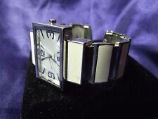Woman's Quartz Cuff  Watch **Nice**B44-Box 02