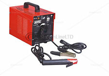 130A Arc Welder Welders Overload Safe 16 A Input Fuse Welding Equipment  MP572