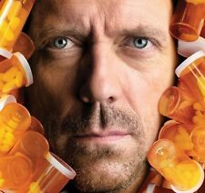POSTER DR HOUSE MD MEDICAL DIVISION HUGH LAURIE BIG #3