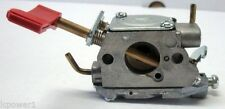 New Genuine OEM 545006017 Poulan Craftsman Trimmer Carburetor Zama C1U-W32