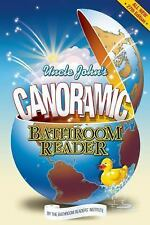 Uncle John's Canoramic Bathroom Reader (Uncle John's Bathroom Reader), Bathroom