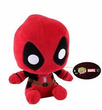 Funko Pop Plush Heroes Deadpool Regular Plush