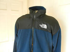 Nice Used  NORTH FACE Summit Series Windstopper Fleece Jacket Men's XXL