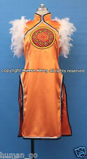 TK 5 Ling Xiaoyu Cosplay Costume Size M Human-Cos