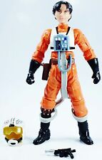 Star Wars: Legacy Collection 2008 DOROVIO BOLD (EVOLUTIONS: REBEL PILOT I) Loose