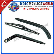 Rear Window Wiper Arm & Blade TOYOTA YARIS 1999-2005 Japanese JAPAN Version NEW
