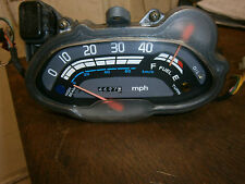 HONDA SA 50 P/ J clocks dash  instrument panel