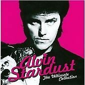Alvin Stardust - Ultimate Collection (2015) New & Sealed