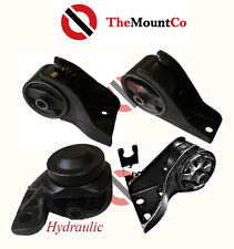AUTO only Engine Mount Set (4 pcs) to suit KIA Carnival  9/99-9/05  2.5L