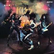 Kiss - Alive (2lp) (2014) - New - Long Play Record
