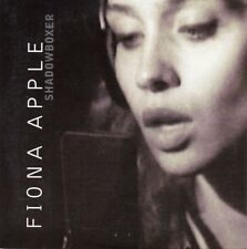 ★☆★ CD Single Fiona APPLE Shadowboxer - Australia - 3-track CARD SLEEVE   ★☆★