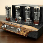 Music Angel MENG EL34 AMPLIFICATORE INTEGRATO A VALVOLE VALVOLE Tube Amplifier