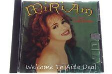 Nueva Vida by Miriam Y Chicas del Can/Miriam Y Las Chicas Cruz (CD, Jul-1995,...