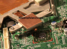 Dell Inspiron One 2305 2205 Motherboard GPU Heatsink Copper Shim Kit