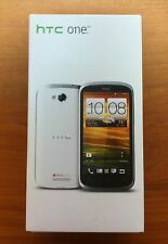 New HTC One VX - White (Unlocked) Android Smartphone