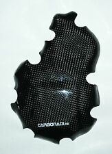 MV AGUSTA F3 800 + BRUTALE CARBON LIMADECKEL ENGINE COVER CARBONE CARBONO
