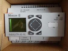 MOELLER control relay easy719-AC-RC New