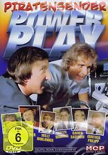 DVD NEU/OVP - Piratensender Power Play - Mike Krüger & Thomas Gottschalk