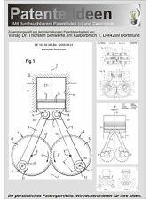 Neander Motorrad Diesel-Doppelkurbelwellen 600 Seiten