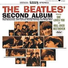 The Beatles' Second Album  (The U.S. Album), New Music