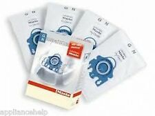 GENUINE MIELE GN HYCLEAN BAGS & FILTERS S5211 S5261