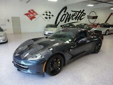 Chevrolet: Corvette Z51 Stingray