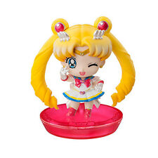 Sailor Moon 2'' Super Moon Wink Deformaster Petit Vol. 2 Trading Figure NEW