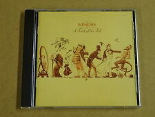 CD / GENESIS – A TRICK OF THE TAIL