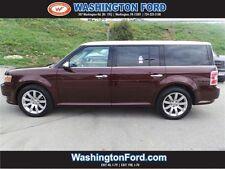 Ford : Flex AWD-Limited-