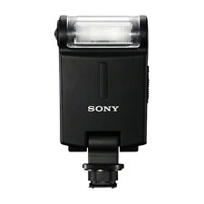Sony HVL-F20M External Flash with Multi Interface Shoe and Built-In Diffuser