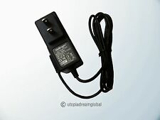 AC Adapter For Sennheiser RS 195 RS195 TR 195 Digital Wireless Headphone System