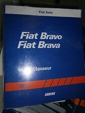 Fiat BRAVO BRAVA 1995 à 2001... : manuel d'atelier