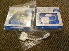 Lot Of 3 Dynex DVI/Mini DVI Adapters  NEW