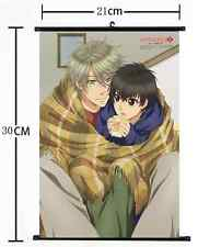 HOT Anime Super Lovers super lover Wall Poster Scroll Home Decor Cosplay 1174