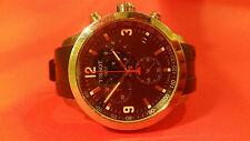 Tissot Men's T0554171705700 T-Sport PRC 200 Stainless Steel Watch