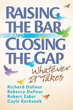 Solutions: Raising the Bar and Closing the Gap : Whatever It Takes by Richard Du