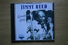 Jimmy Reed ‎– Greatest Hits - 1992, Blues, US (Box C122)