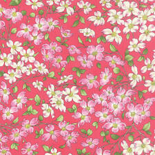 Moda  DOGWOOD TRAIL II 33031 15 Popsicle Quilt Fabric BTY