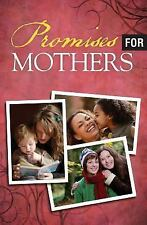 Promises for Mothers (Pack Of 25) by Good News Publishers (2008, Stapled)