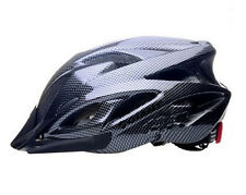 New Cycling Bicycle Adult Men Helmet Mountain Bike With Visor Safety Hat