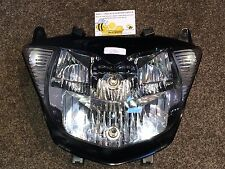 Suzuki Gsf 650 / 1250 Bandit 2007-2010 Headlight For Fairing Version
