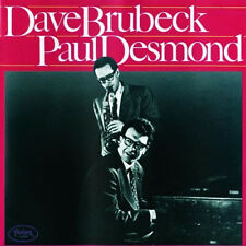 Paul Desmond / Dave Brubeck - Brubeck & Desmond LLOYD DAVIS RON CROTTY JOE DODGE