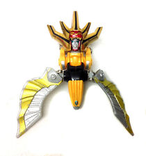 Power Rangers Wildforce FALCON Robot HEAD figure Part  of WF Megazord